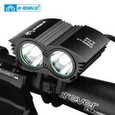 =>>Save onINBIKE Bike Light T6