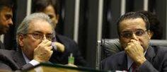 IRAM DE OLIVEIRA - opinião: Ministro do Supremo manda inquérito sobre Cunha e ...