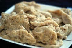 Professor Vegan: RECIPES: How To Make Vegan Meat Using Seitan