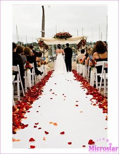 Wholesale Artificial Rose Petals For Wedding Polyester Wedding Decoration Favors Fit Wedding Accessory International Flower Delivery Same Day Delivery Flowers From Gaogao8899, $36.65| Dhgate.Com