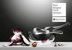 Salad bowl by Auerhahn