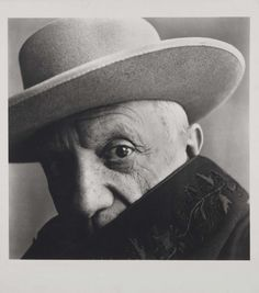 Penn - Pablo Picasso
