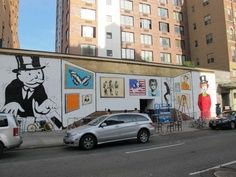 be6e1cf3e466 Alec Monopoly Mural on the Bowery NYC