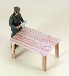 FCModeltips . Federico Collada: Texturas de madera, mesa / Wood textures, table