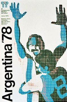 Argentina 1978 via @Dave Bird Bird Bird Hales