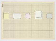 5 Stone, Cement, Plaster by Whiteread Rachel Whiteread, Gagosian Gallery, Im Jealous, Winter Painting, Graph Paper, Plaster, Cement, Sculpture Art, Contemporary Art