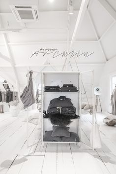 © Paulina Arcklin | BYPIAS store in Laren, The Netherlands www.bypias.com