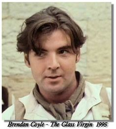 Brendan Coyle -The Glass Virgin 1995 by Just Period Drama.com, via Flickr