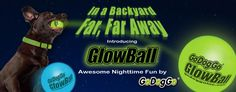Something for the ‪#‎BallCrazy‬ ‪#‎Stormtroopers‬ out there!   INTRODUCING the NEW GoDogGo GlowBall for Nighttime Fetching Fun in a Backyard Far, Far Away... GoChewbaccaGo!  See GlowBall @ http://www.godoggoinc.com/products/glowballs.html & ‪#‎GoDogGo‬ ‪#‎Dogs‬ & ‪#‎FetchOn‬ ‪#‎StarWars‬ ! Compatible with GoDogGo G4 ‪#‎FetchMachine‬