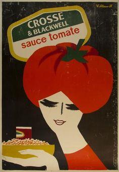 Crosse & Blackwell Sauce Tomate