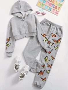 Kpop Fashion Outfits, Girls Fashion Clothes, Edgy Outfits, Cute Casual Outfits, Really Cute Outfits, Cute Outfits For Kids, Mode Streetwear, Teenager Outfits, Celine