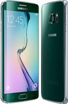 Samsung Galaxy S6 et S6 Edge : prix, fiche technique et date de sortie