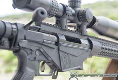 Ruger Precision Rifle Frank Galli Snipers Hide Review AR15 PRS
