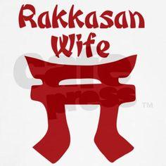 Rakkasan Wife (medically discharged)