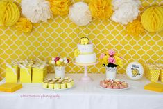 Little Miss Sunshine Party