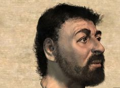What Jesus Really Looked Like, According to Science