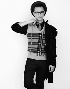 Joseph Gordon Levitt. Stop making me swoon.