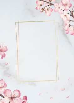 Flower Background Wallpaper, Framed Wallpaper, Frame Background, Flower Backgrounds, Flower Pattern Drawing, Flower Patterns, Boarder Designs, Hand Drawn Flowers, Floral Border