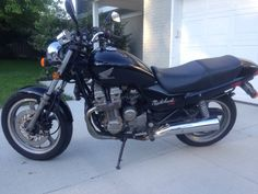 Check out this 1993 Honda CB 750 NIGHTHAWK listing in Fishers, IN 46038 on Cycletrader.com. It is a Standard Motorcycle and is for sale at $1400.