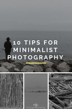 10 Beginner Tips for minimalist Photography. If you want simple pictures with a great impact, try these s 10 Beginner Tips for minimalist Photography. If you want simple pictures with a great impact, try these simple beginner tips. Macro Photography Tips, Summer Nature Photography, Lake Photography, Minimal Photography, Photography Articles, Photography Lessons, Photography For Beginners, Abstract Photography, Photography Tutorials