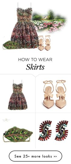 """Untitled #3007"" by lovetodrinktea on Polyvore"