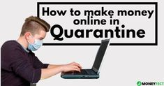This video describes the ways one can make money online during the quarantine. Some of the suggested sites. Online Income, Online Earning, Earn Money Online, Earn Money From Home, Way To Make Money, How To Start A Blog, How To Make, Investing Money, Extra Cash