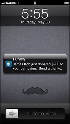 Fundly online fundraising