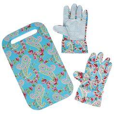 Anthropologie Floral Gardening Gloves #gardener #gardening #garden    ANTHROPOLOGIE   No Apology   Pinterest   Gardening Gloves, Anthropologie  And Action