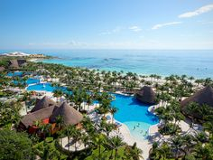 Let your independent flag fly free at this all-inclusive beachside resort along the glittering shoreline of Barceló Maya. You won't waste a moment during the non-stop fun of Singles Week as you feast and fete your way th...