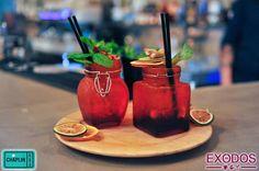 Το Chaplin Coffee & Cocktail Bar σε συνεργασία με το Exodos24.com σου χαρίσουν ένα εκπληκτικό ποδήλατο Force ELEMENT 26″ Ένα πολύ όμορφο δώρο από το Chaplin Coffee & Cocktail Bar για να απολαμβάνεις τις βόλτες σου. Ο τρόπος για να το κερδίσεις είναι πολύ απλός. 1) Κάνε like στη σελίδα exodos24 στο facebook 2) Κάνε...  Read more  →
