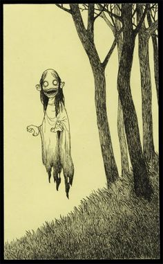 One of my favorite horrors by John Kenn