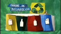 Reducir, Reutilizar y Reciclar.rv, via YouTube.