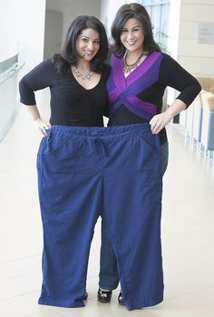 Having weight loss surgery is a life-changing event. For friends Anna and Katie, their experience led to bariatric nursing careers!