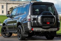 Mitsubishi Shogun, Mitsubishi Pajero, Pajero Full, Montero Sport, Bmw X3, Offroad, Transportation, Bucket, Trucks
