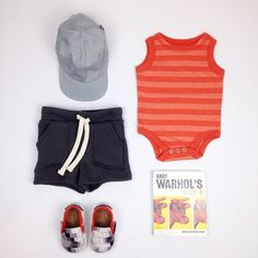 #ootd featuring the peace tank onesie, Bermuda short adjustable ball hat and new spring #toms kicks