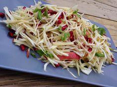 Poutine, Gouda, Sauce General Tao, Celerie Rave, Spaghetti, Lunch, Ethnic Recipes, Vinaigrette, Inspiration