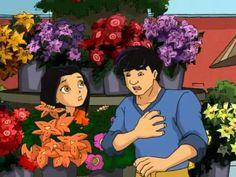 Las Aventuras de Jackie Chan capitulo 85 en español.