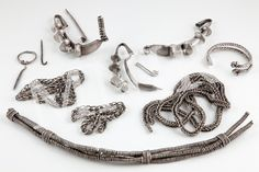 Bracelets, Silver, Jewelry, Bangles, Jewellery Making, Jewels, Jewlery, Bracelet, Jewerly