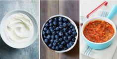Foods that calm spring allergies