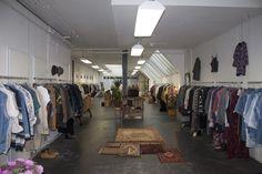 Het Kaufhaus #shop #popup