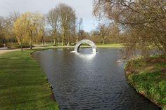#icoon #Amsterdam2013 in #Vondelpark