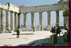 parthenon athens interior   Google Search   Hero building     parthenon athens interior   Google Search