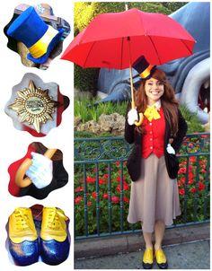Bernard Bianca disneybound Disney fashions Pinterest