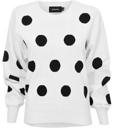 This cost me an arm and a leg (more like two!) but this is my new favourite jumper, I love it