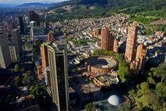 LA MACARENA BOGOTA! New York Skyline, City Photo, San Francisco, Travel, Backgrounds, Bogota Colombia, Adventure, Countries, Centre