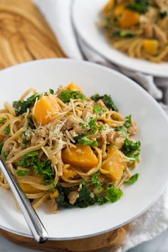 Penne, Roasted butternut and Butternut squash on Pinterest
