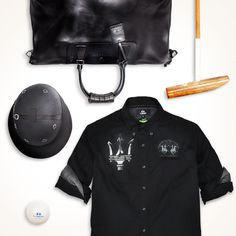 Your kit of essential, signed by La Martina and Maserati. Get your favourite items from our #Maserati collection at your nearest #LaMartina store or on lamartina.com