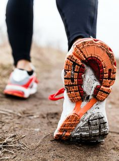 Walk Off the Weight! Find out how to Shed More Pounds by Walking!