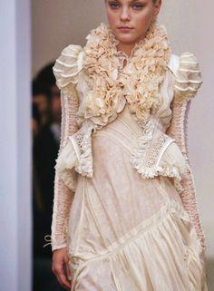 Balenciaga, Jessica Stam
