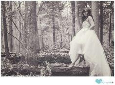 Zen Photography #trashthedress #ballet #inspired